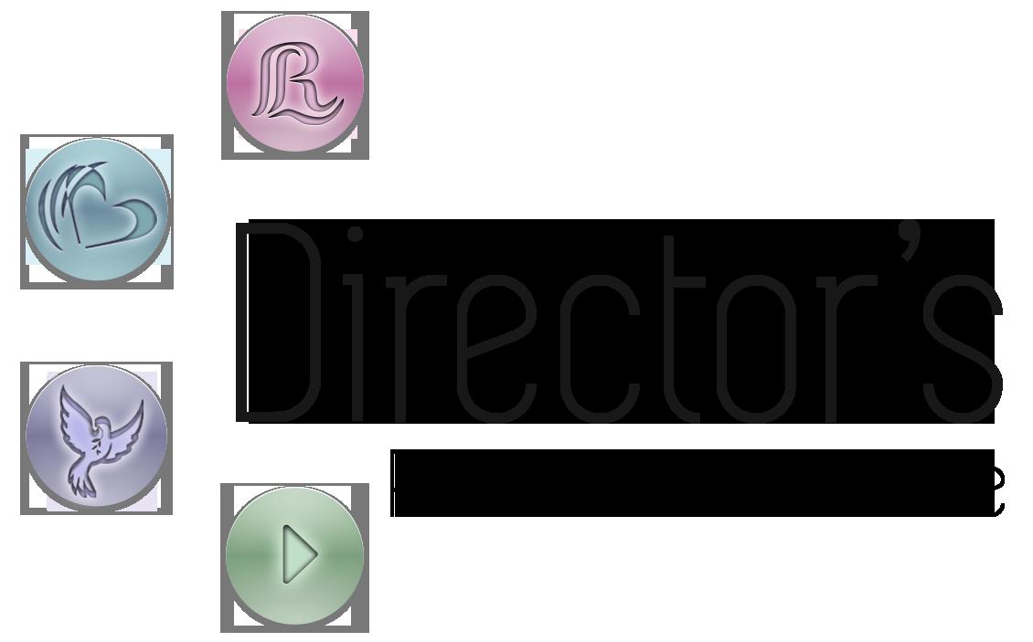 Director's Print Suite Logo