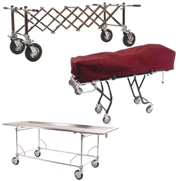Ferno Mortuary Products