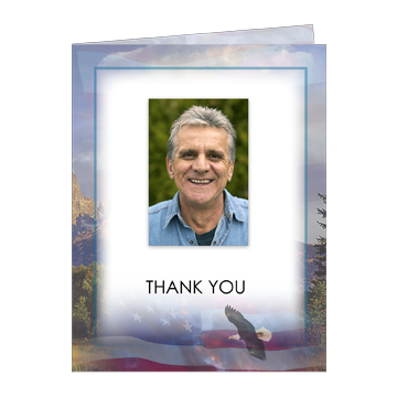 Lifetime Expressions Acknowledgement/Thank You Cards
