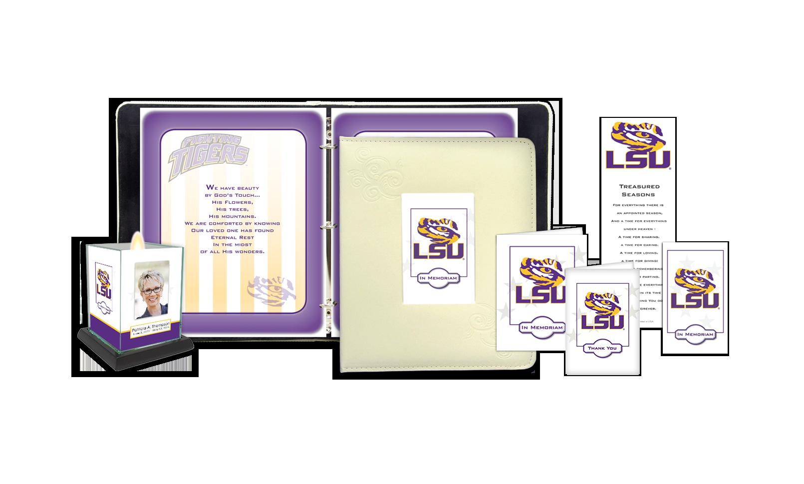 Louisiana State University Series