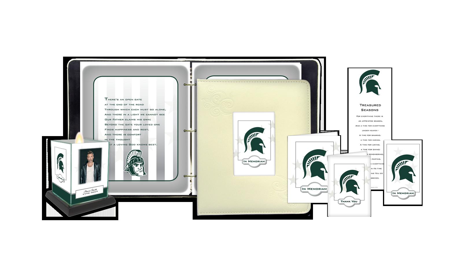 Michigan State University Series