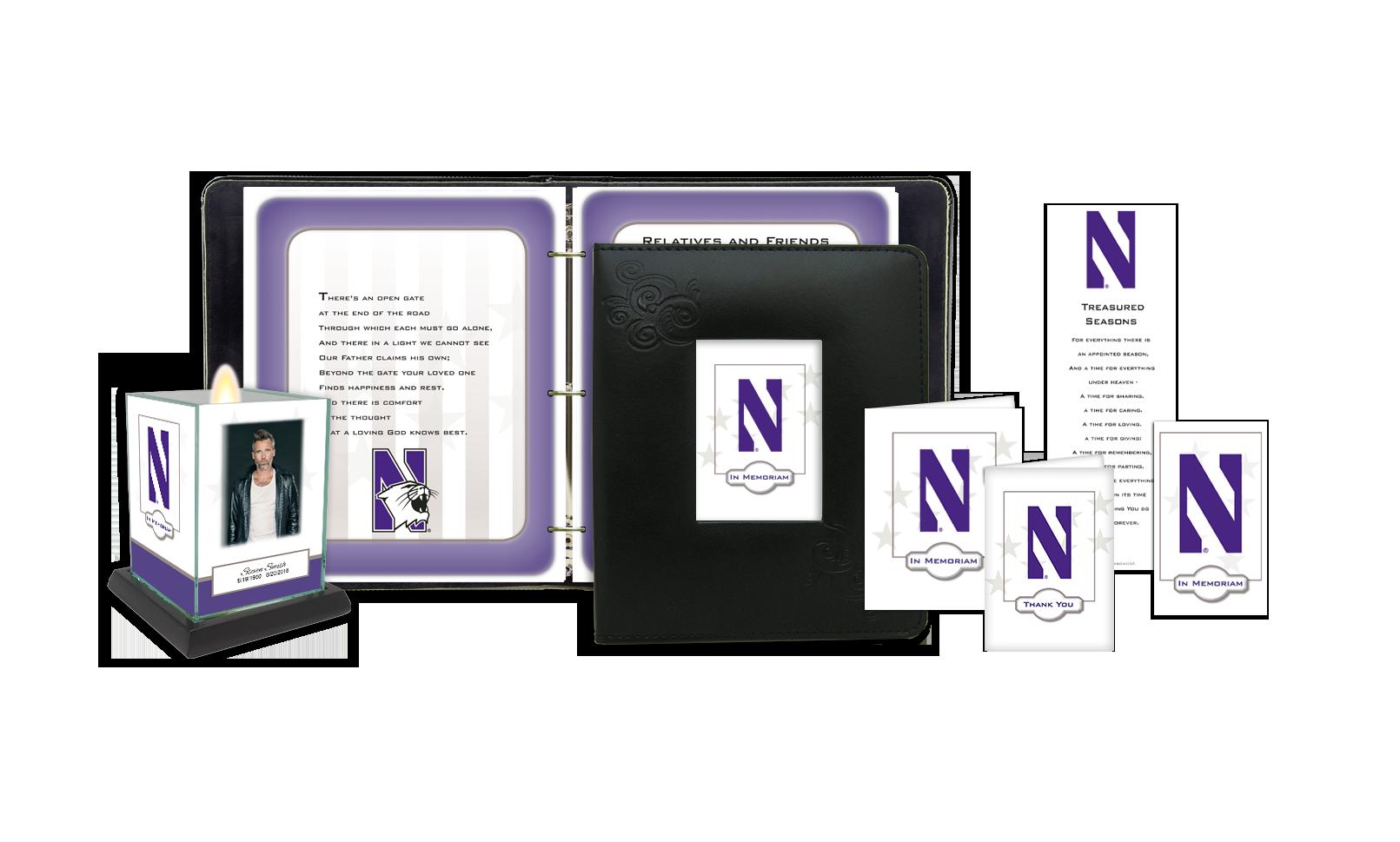 Northwestern University Series