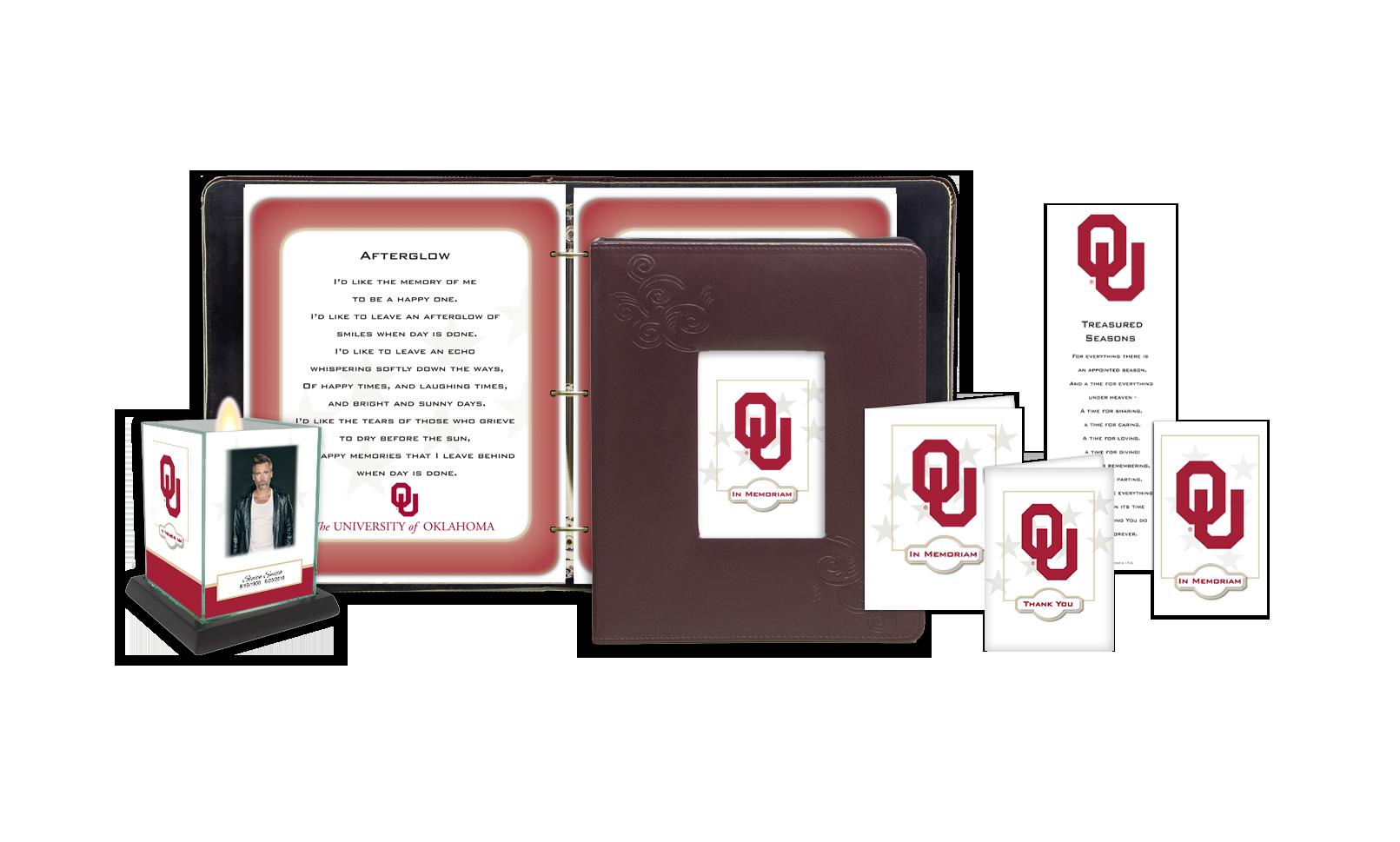 University of Oklahoma Series