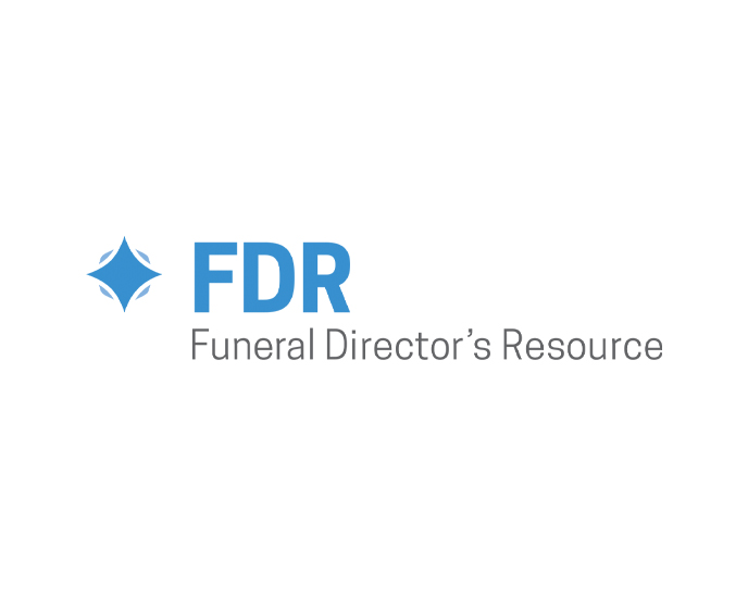 Funeral Director's Resource Logo