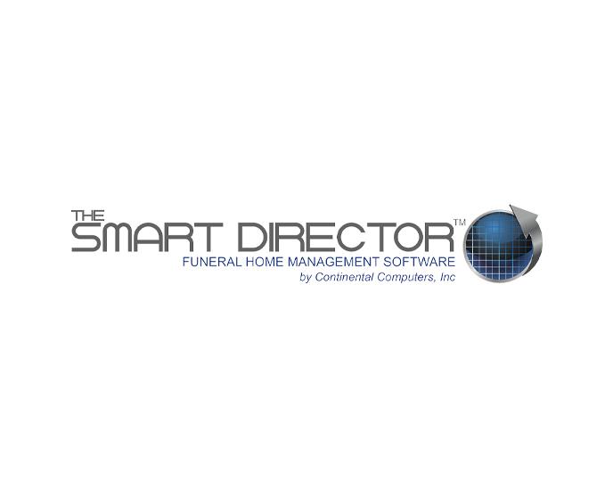 The Smart Director Logo