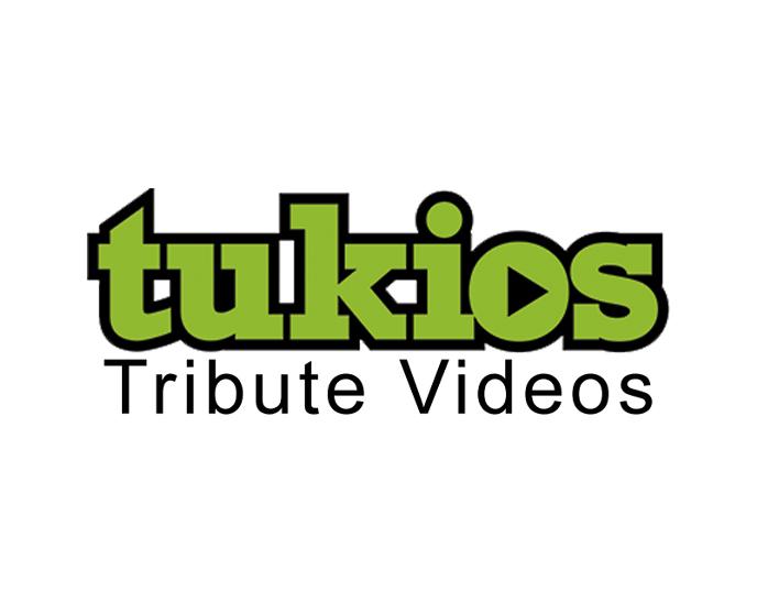 Tukios Tribute Videos Logo