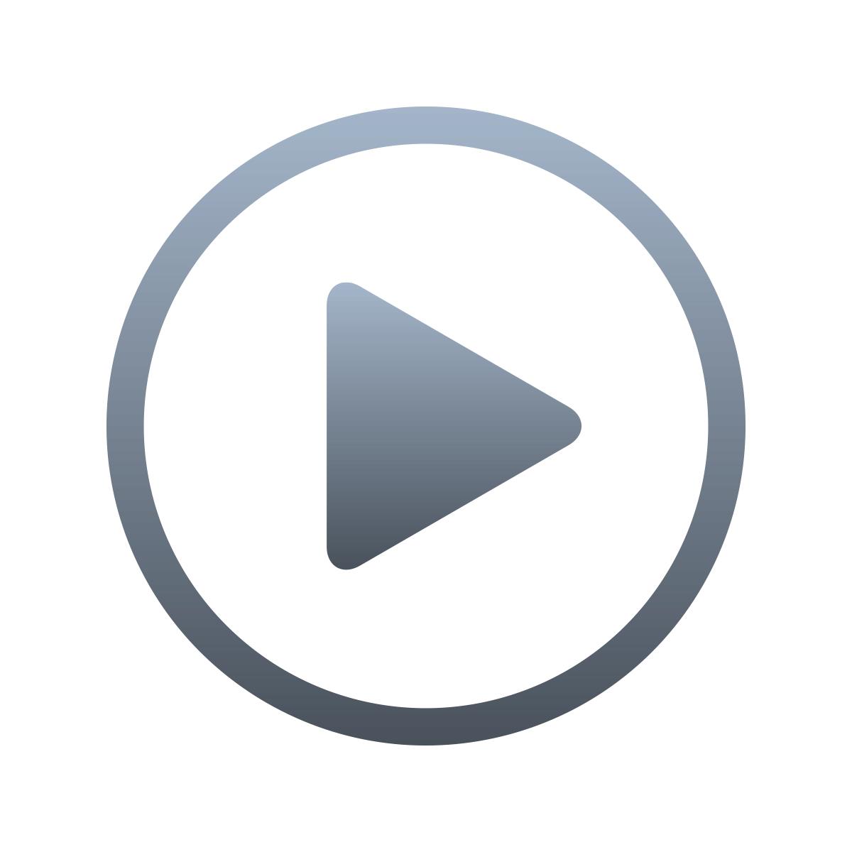 Video Software Tutorials Icon