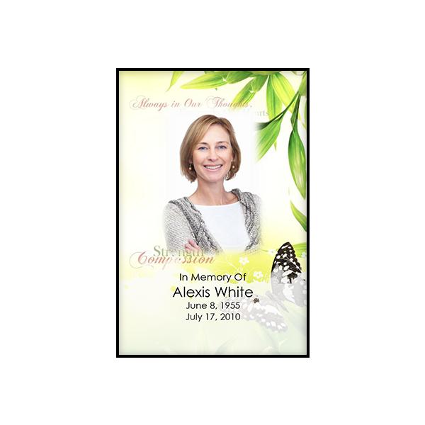 PMD Prayer Cards Full Bleed
