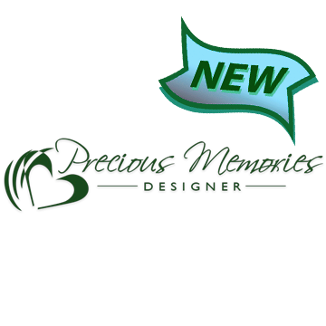 Precious Memories New Products