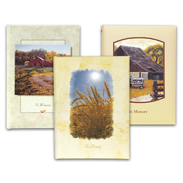 Agricultural Register Books