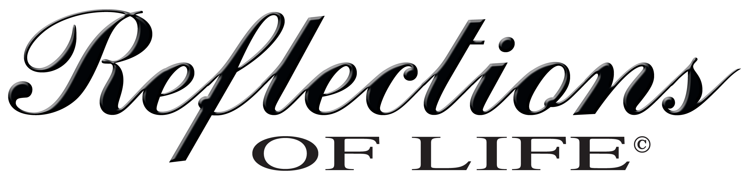 Reflections of Life Logo