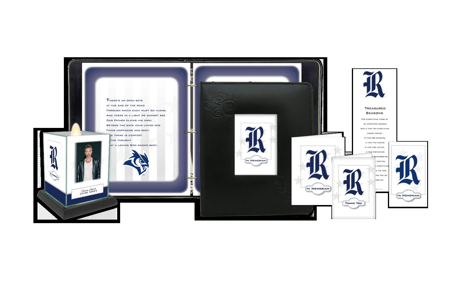 Rice University Series