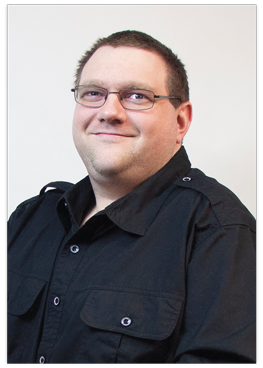 Scott Williams Information Technology and Technical Support