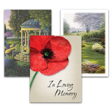 Garden & Floral Service Folders