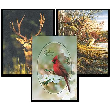 Wildlife Service Folders