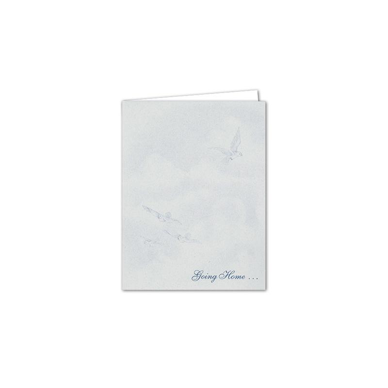 Service Record Folder 142 Large Blank Inside