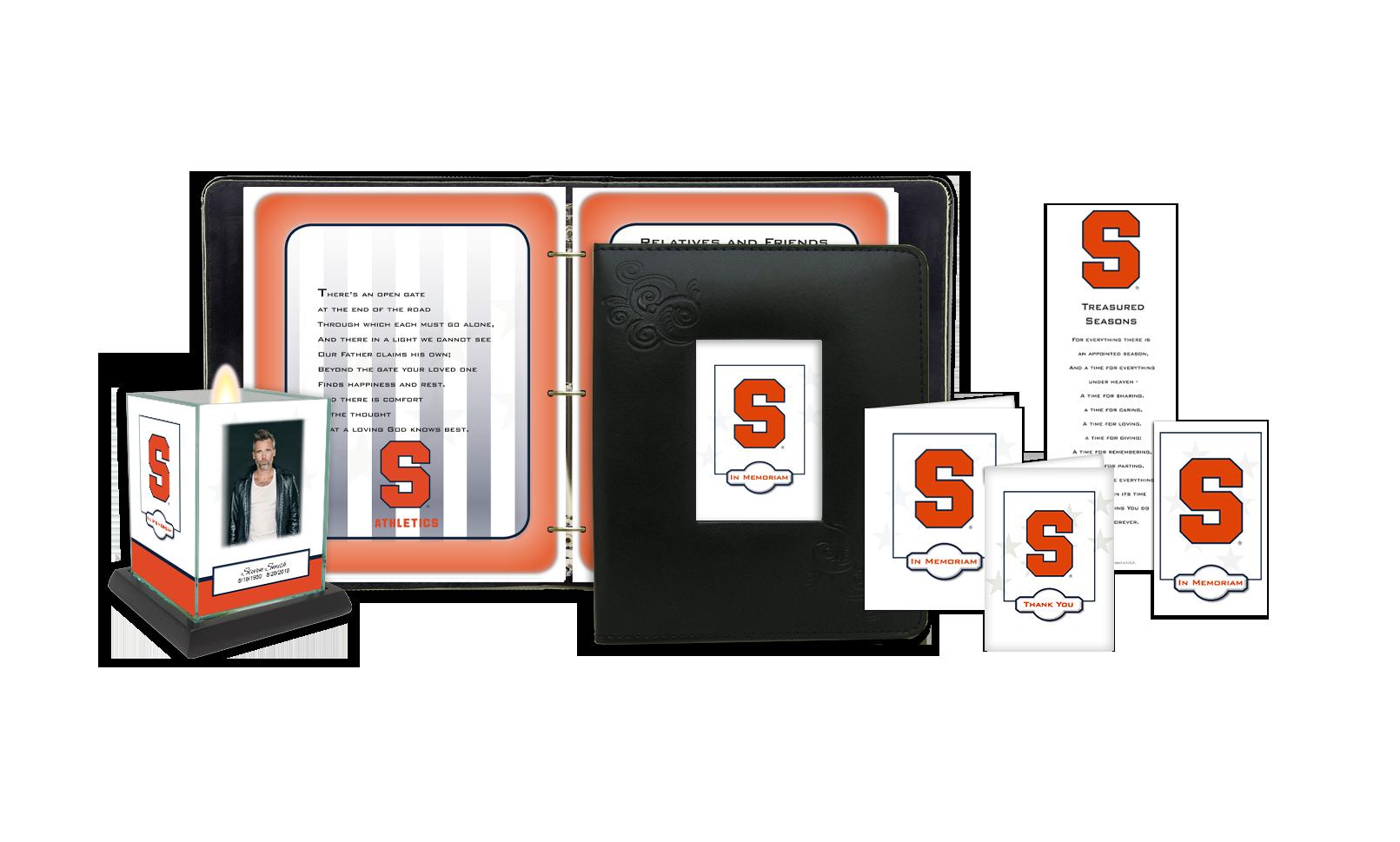 Syracuse University Series