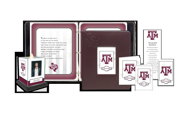 Texas A&M University Series