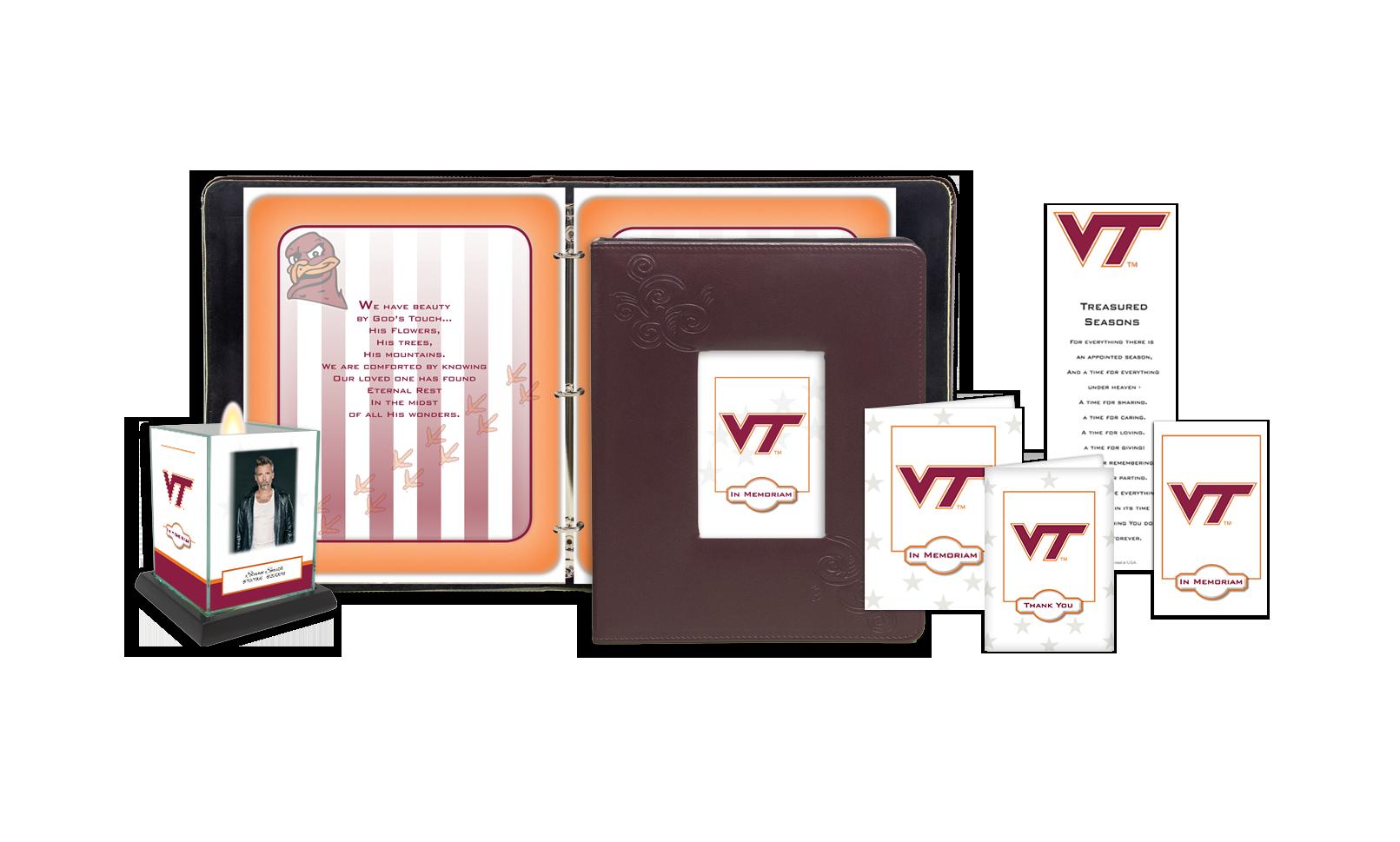 Virginia Tech University Series