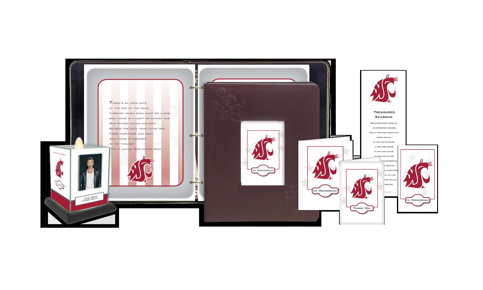 Washington State University Series