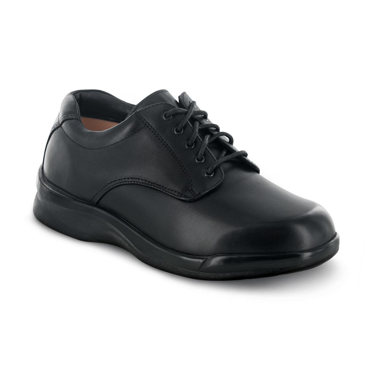 Conform Classic Oxford Black