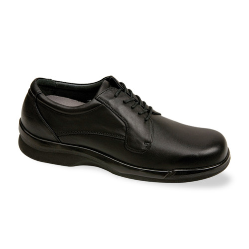 Men's Biomechanical Classic Oxford - Black