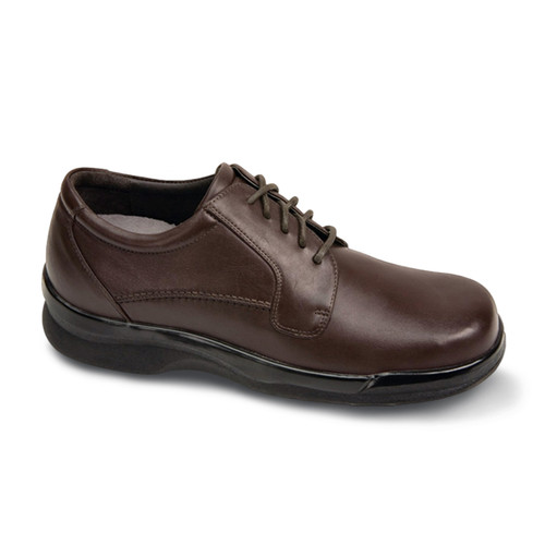 Men's Biomechanical Classic Oxford - Brown