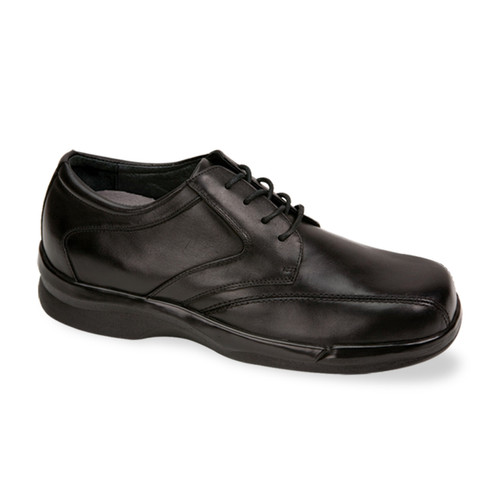 Men's Biomechanical Stitched Oxford - Black