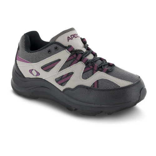 Sierra Trail Runner - V753W - Gray/Purple