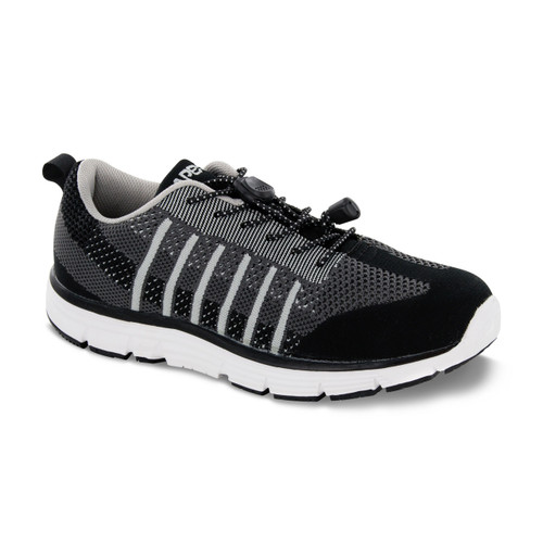 Bolt Athletic Knit - Black (A7000M)
