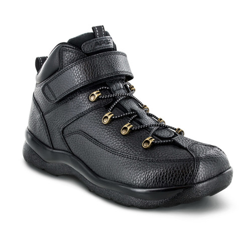 Ariya - Hiking Boot - Black