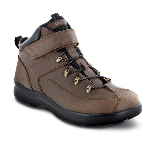 Ariya - Hiking Boot - Brown