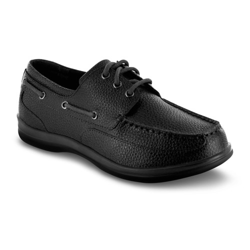 Apex Classic Lace Boat Shoe (A1000M) qualifies for A5500.