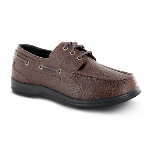 Apex Classic Lace Boat Shoe (A1100M) qualifies for A5500.