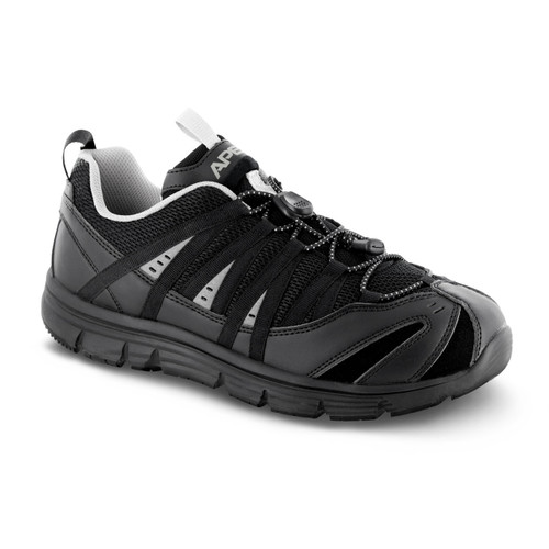 Athletic Bungee - A5000 - Black