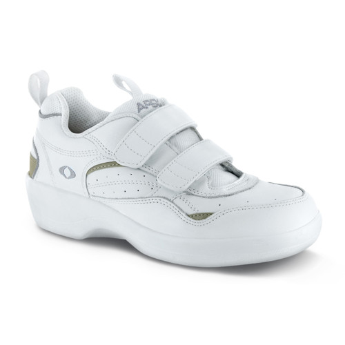 Women's Double Strap Active Walkers - Biomechanical