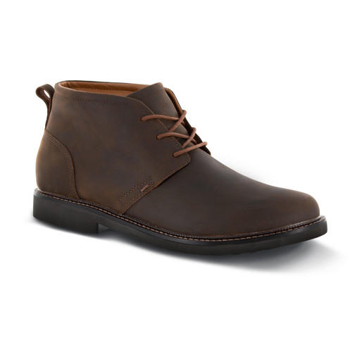 Hudson - Chukka Boot - Brown