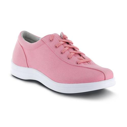 Ellen - Pink Canvas