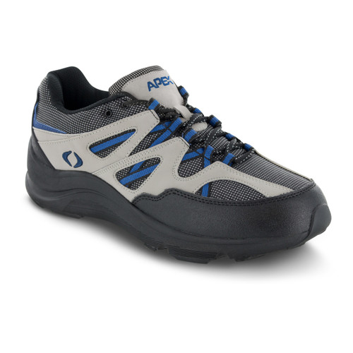 Sierra Trail Runner - V753M - Gray/Blue