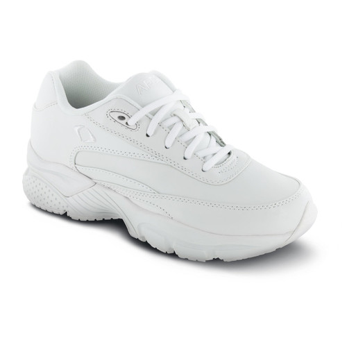 Men's Lace Walkers - X Last - White