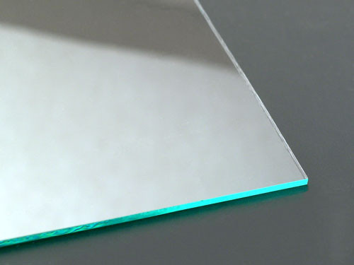 4 x 6 Standard Clear Glass (Pak of 25)