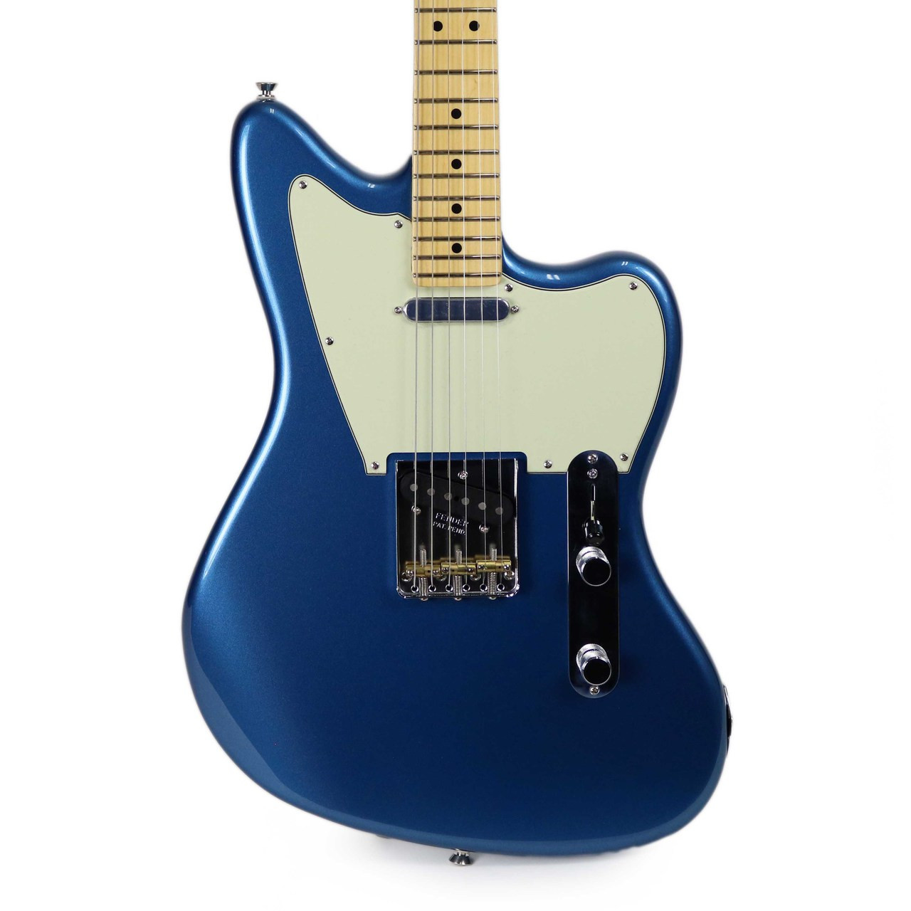 New Fender Limited Edition American Standard Offset Telecaster in ...