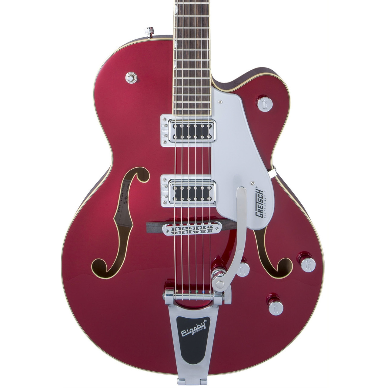 Gretsch Electromatic Hollow Body Great Installation Of Wiring Eftps Instructions G5420t Single Cut With Bigsby Candy Rh Creamcitymusic Com Bass