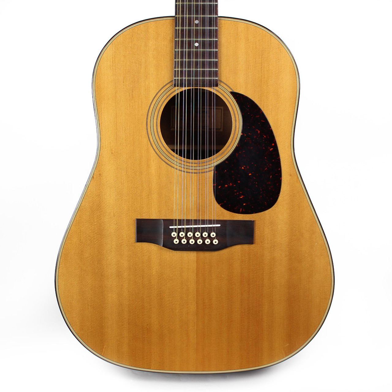 used epiphone pr 650 12 12 string acoustic guitar in natural cream city music. Black Bedroom Furniture Sets. Home Design Ideas