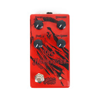 Matthews Effects Harbinger Parametric Distortion Pedal