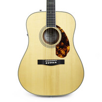 Fender Paramount PM-1 Limited Dreadnought Adirondack Spruce - Natural
