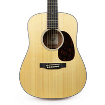 Martin DJRE Dreadnought Junior E Sitka Spruce Acoustic Electric Guitar