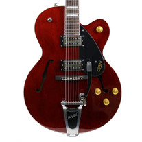 Gretsch G2420T Streamliner - Walnut Stain