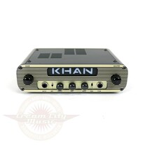 KHAN Audio PAK Amp 18W Compact Tube Amp Head
