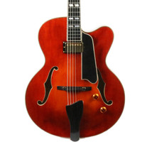 Eastman AR580CE-HB Archtop - Honey Burst